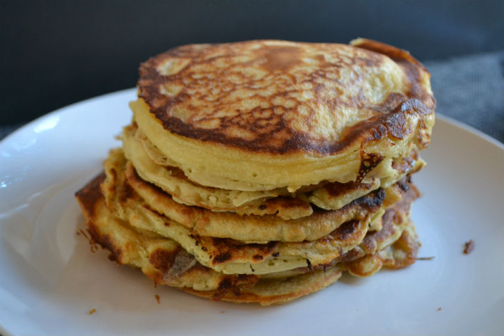 american pancakes