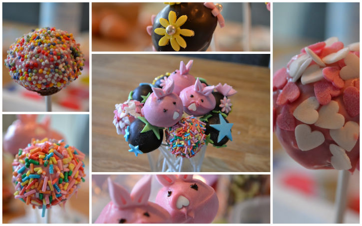 cakepops