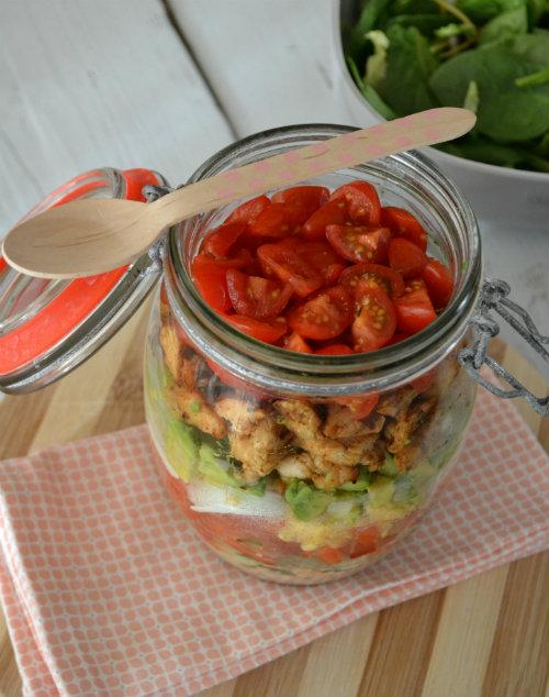 salade to go 1
