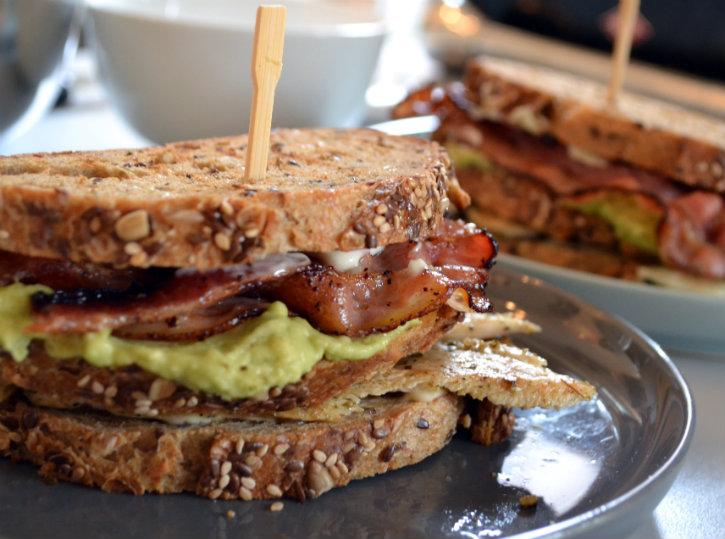 kip avocado sandwich